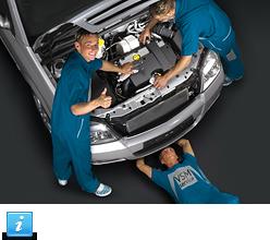 «VSM-Service» —  команда мастеров  по ремонту и прокачке машин в Москве.